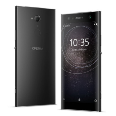 SIMフリー 未使用 Sony Xperia XA2 Ultra Dual H4233【Black 64GB 海外版 SIMフリー】【当社6ヶ月保証】 スマホ 中古 本体 送料無料【中古】 【 中古スマホとタブレット販売のイオシス 】