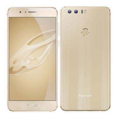 SIMフリー Huawei Honor8 FRD-L02 Sunrise Gold【国内版 SIMフリー】[中古Bランク]【当社3ヶ月間保証】 スマホ 中古 本体 送料無料【中古】 【 中古スマホとタブレット販売のイオシス 】