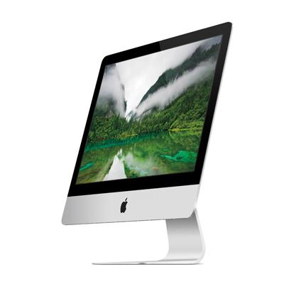 中古パソコン iMac ME086J/A Late 2013 中古デスクトップパソコン Core i5 21.5インチ 送料無料 当社3ヶ月間保証 【 中古スマホとタブレット販売のイオシス 】