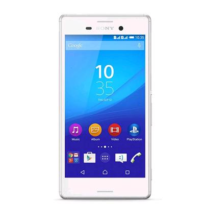 SIMフリー Sony Xperia M4 Aqua Dual E2363 LTE [White 16GB 海外版 SIMフリー][中古Bランク]【当社3ヶ月間保証】 スマホ 中古 本体 送料無料【中古】 【 中古スマホとタブレット販売のイオシス 】