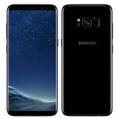 SIMフリー Samsung Galaxy S8 Dual-SIM SM-G950FD 【64GB Midnight Black 海外版 SIMフリー】[中古Cランク]【当社3ヶ月間保証】 スマホ 中古 本体 送料無料【中古】 【 中古スマホとタブレット販売のイオシス 】