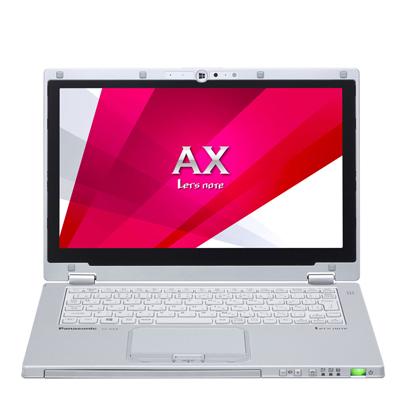 中古パソコン Let's note AX3 CF-AX3GF3CS 中古ノートパソコン Core i5 11.6インチ 送料無料 当社3ヶ月間保証 B5 【 中古スマホとタブレット販売のイオシス 】