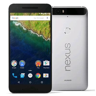 白ロム SoftBank 【SIMロック解除済】Google Nexus6P H1512 32GB Aluminum[中古Cランク]【当社3ヶ月間保証】 スマホ 中古 本体 送料無料【中古】 【 中古スマホとタブレット販売のイオシス 】