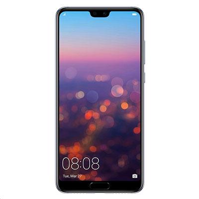 SIMフリー 未使用 Huawei P20 Pro Dual CLT-L29【Black 128GB 海外版 SIMフリー】【当社6ヶ月保証】 スマホ 中古 本体 送料無料【中古】 【 中古スマホとタブレット販売のイオシス 】