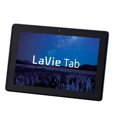 LaVie Tab E TE510/S1L PC-TE510S1L ミッドナイトブルー[中古Cランク]【当社3ヶ月間保証】 タブレット 中古 本体 送料無料【中古】 【 中古スマホとタブレット販売のイオシス 】