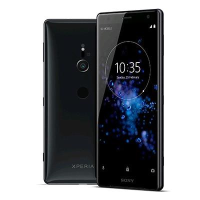 SIMフリー Sony Xperia XZ2 Dual H8296 [Liquid Black 64GB 海外版 SIMフリー][中古Aランク]【当社3ヶ月間保証】 スマホ 中古 本体 送料無料【中古】 【 中古スマホとタブレット販売のイオシス 】