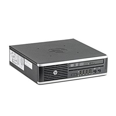 中古パソコン 【Refreshed PC】HP Compaq 8300 Elite USDT PC 中古デスクトップパソコン Core i3 送料無料 当社3ヶ月間保証 【 中古スマホとタブレット販売のイオシス 】