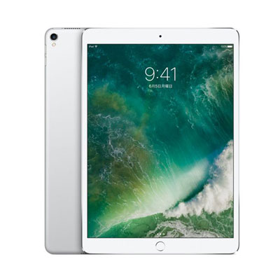 SIMフリー iPad Pro 10.5インチ Wi-Fi+Cellular (MQF02J/A) 64GB シルバー【国内版SIMフリー】[中古Bランク]【当社3ヶ月間保証】 タブレット 中古 本体 送料無料【中古】 【 中古スマホとタブレット販売のイオシス 】