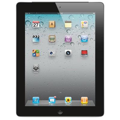 白ロム iPad2 Wi-Fi + 3Gモデル 64GB ブラック (MC775J/A)[中古Cランク]【当社3ヶ月間保証】 タブレット SoftBank 中古 本体 送料無料【中古】 【 中古スマホとタブレット販売のイオシス 】