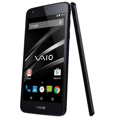 SIMフリー VAIO Phone VA-10J[中古Aランク]【当社3ヶ月間保証】 スマホ 中古 本体 送料無料【中古】 【 中古スマホとタブレット販売のイオシス 】
