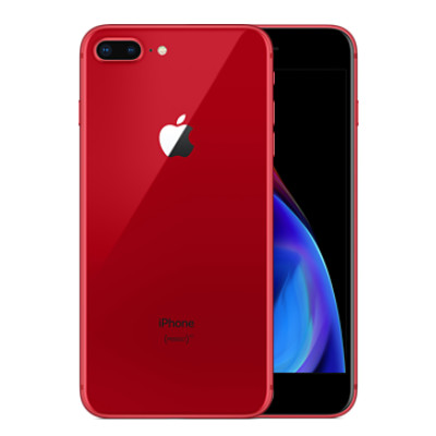 SIMフリー iPhone8 Plus A1898 (MRTL2J/A) 64GB レッド 【国内版 SIMフリー】[中古Aランク]【当社3ヶ月間保証】 スマホ 中古 本体 送料無料【中古】 【 中古スマホとタブレット販売のイオシス 】