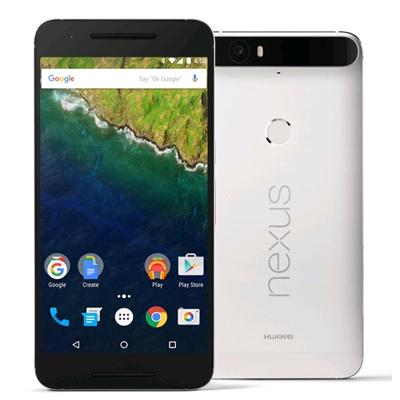 白ロム SoftBank 【SIMロック解除済】Google Nexus6P H1512 64GB White[中古Cランク]【当社3ヶ月間保証】 スマホ 中古 本体 送料無料【中古】 【 中古スマホとタブレット販売のイオシス 】
