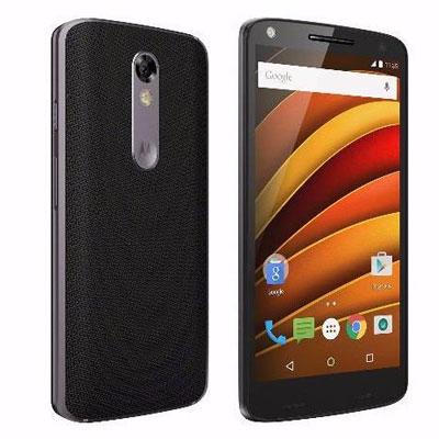 SIMフリー Motorola Moto X Force XT1580 [Black 32GB 海外版SIMフリー][中古Bランク]【当社3ヶ月間保証】 スマホ 中古 本体 送料無料【中古】 【 中古スマホとタブレット販売のイオシス 】