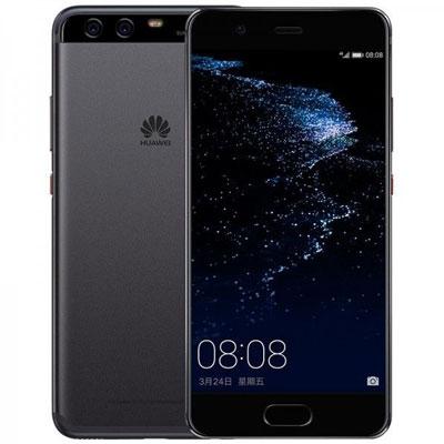 SIMフリー Huawei P10 VTR-L29 64GB Graphite Black【国内版SIMフリー】[中古Cランク]【当社3ヶ月間保証】 スマホ 中古 本体 送料無料【中古】 【 中古スマホとタブレット販売のイオシス 】