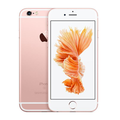 白ロム SoftBank iPhone6s 32GB A1688 (MN122J/A) ローズゴールド[中古Bランク]【当社3ヶ月間保証】 スマホ 中古 本体 送料無料【中古】 【 中古スマホとタブレット販売のイオシス 】