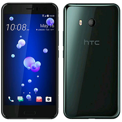 SIMフリー HTC U Play Dual SIM [Brilliant Black 64GB 海外版 SIMフリー][中古Bランク]【当社3ヶ月間保証】 スマホ 中古 本体 送料無料【中古】 【 中古スマホとタブレット販売のイオシス 】