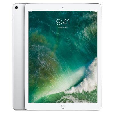 【第1世代】iPad Pro 12.9インチ Wi-Fi 128GB シルバー ML0Q2J/A A1584[中古Cランク]【当社3ヶ月間保証】 タブレット 中古 本体 送料無料【中古】 【 中古スマホとタブレット販売のイオシス 】