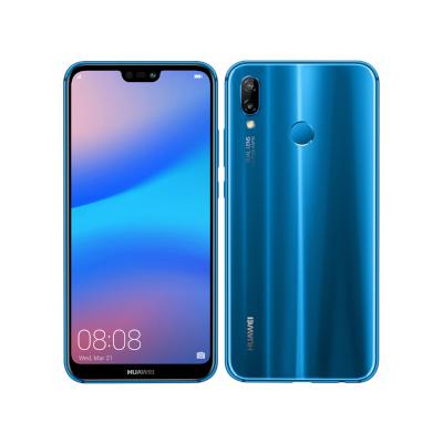 白ロム Y!mobile 未使用 Huawei P20 lite ANE-LX2J (HWSDA2) クラインブルー【当社6ヶ月保証】 スマホ 中古 本体 送料無料【中古】 【 中古スマホとタブレット販売のイオシス 】
