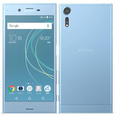白ロム SoftBank 【SIMロック解除済】Xperia XZs 602SO Ice Blue[中古Bランク]【当社3ヶ月間保証】 スマホ 中古 本体 送料無料【中古】 【 中古スマホとタブレット販売のイオシス 】