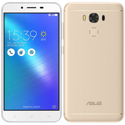 SIMフリー ASUS Zenfone3 Max ZC553KL Gold【32GB 国内版 SIMフリー】[中古Aランク]【当社3ヶ月間保証】 スマホ 中古 本体 送料無料【中古】 【 中古スマホとタブレット販売のイオシス 】