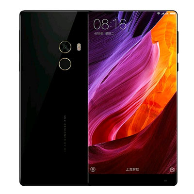 SIMフリー Xiaomi Mi Mix2 Dual-SIM 【Black 64GB グローバル版 SIMフリー】[中古Aランク]【当社3ヶ月間保証】 スマホ 中古 本体 送料無料【中古】 【 中古スマホとタブレット販売のイオシス 】