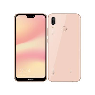白ロム au 【SIMロック解除済】Huawei P20 lite HWV32 Sakura Pink[中古Bランク]【当社3ヶ月間保証】 スマホ 中古 本体 送料無料【中古】 【 中古スマホとタブレット販売のイオシス 】