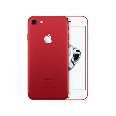 白ロム SoftBank 【SIMロック解除済】iPhone7 128GB A1779 (MPRX2J/A) レッド[中古Bランク]【当社3ヶ月間保証】 スマホ 中古 本体 送料無料【中古】 【 中古スマホとタブレット販売のイオシス 】
