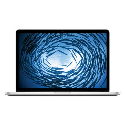 中古パソコン MacBook Pro Retina ME294J/A Late 2013 中古ノートパソコン Core i7 15.4インチ 送料無料 当社3ヶ月間保証 【 中古スマホとタブレット販売のイオシス 】