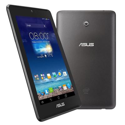 SIMフリー ASUS Fonepad 7 LTE (ME372CL) ME372-GY16LTE Gray【国内版 SIMフリー】[中古Bランク]【当社3ヶ月間保証】 タブレット 中古 本体 送料無料【中古】 【 中古スマホとタブレット販売のイオシス 】
