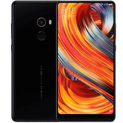 SIMフリー Xiaomi Mi Mix2 Dual-SIM 【Black 64GB グローバル版 SIMフリー】[中古Cランク]【当社3ヶ月間保証】 スマホ 中古 本体 送料無料【中古】 【 中古スマホとタブレット販売のイオシス 】