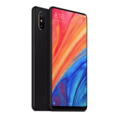 SIMフリー Xiaomi Mi Mix2S Dual-SIM 【Black 128GB グローバル版 SIMフリー】[中古Aランク]【当社3ヶ月間保証】 スマホ 中古 本体 送料無料【中古】 【 中古スマホとタブレット販売のイオシス 】