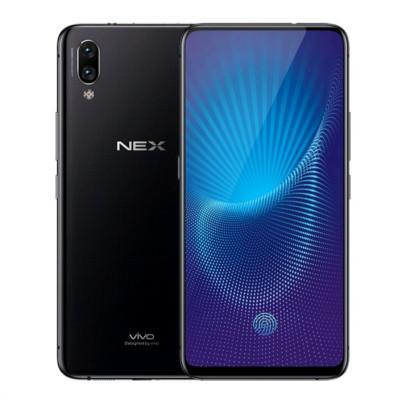SIMフリー Vivo NEX S Dual-SIM Black 【Black 8GB 256GB 中国版 SIMフリー】[中古Aランク]【当社3ヶ月間保証】 スマホ 中古 本体 送料無料【中古】 【 中古スマホとタブレット販売のイオシス 】