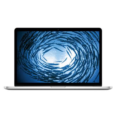 中古パソコン MacBook Pro Retina MGXA2J/A Mid 2014 中古ノートパソコン Core i7 15.4インチ 送料無料 当社3ヶ月間保証 【 中古スマホとタブレット販売のイオシス 】