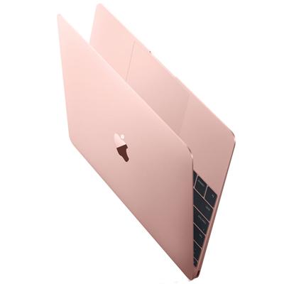中古パソコン MacBook MMGM2J/A Early 2016 ローズゴールド 中古ノートパソコン 12インチ 送料無料 当社3ヶ月間保証 【 中古スマホとタブレット販売のイオシス 】