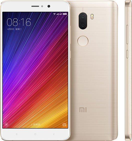 SIMフリー Xiaomi Mi5s Plus 128GB Gold [中国版SIMフリー][中古Bランク]【当社3ヶ月間保証】 スマホ 中古 本体 送料無料【中古】 【 中古スマホとタブレット販売のイオシス 】