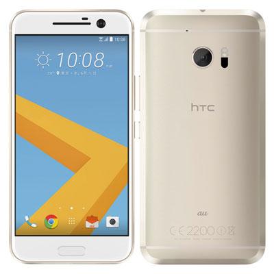 白ロム au 【SIMロック解除済】HTC 10 HTV32 トパーズゴールド[中古Cランク]【当社3ヶ月間保証】 スマホ 中古 本体 送料無料【中古】 【 中古スマホとタブレット販売のイオシス 】