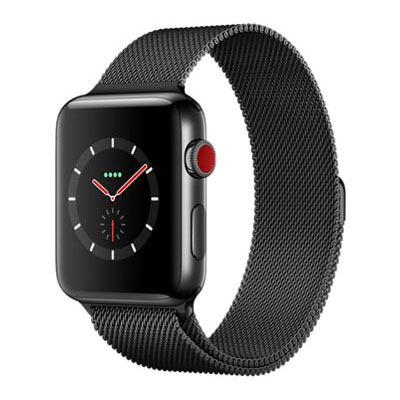 【送料無料】当社6ヶ月保証[未使用品]■Apple Apple Watch Series3 GPS+Cellularモデル 42mm MR1V2J/A【周辺機器】中古【中古】 【 中古スマホとタブレット販売のイオシス 】