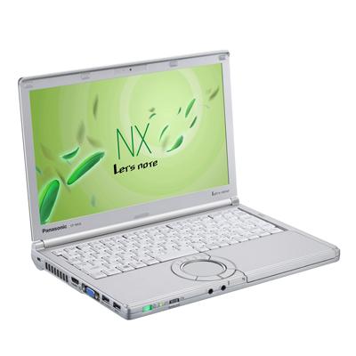 中古パソコン Let's note NX4 CF-NX4EDHCS 中古ノートパソコン Core i5 12.1インチ 送料無料 当社3ヶ月間保証 B5 【 中古スマホとタブレット販売のイオシス 】