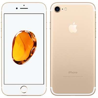 白ロム au 【SIMロック解除済】iPhone7 128GB A1779 (MNCM2J/A) ゴールド[中古Cランク]【当社3ヶ月間保証】 スマホ 中古 本体 送料無料【中古】 【 中古スマホとタブレット販売のイオシス 】