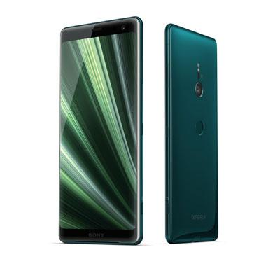 SIMフリー 未使用 Sony Xperia XZ3 Dual H9493 [Forest Green 6GB 64GB 海外版 SIMフリー]【当社6ヶ月保証】 スマホ 中古 本体 送料無料【中古】 【 中古スマホとタブレット販売のイオシス 】