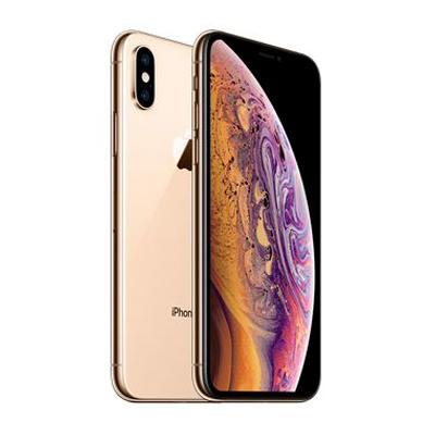 SIMフリー iPhoneXS A2098 (MTAY2J/A) 64GB ゴールド 【国内版 SIMフリー】[中古Bランク]【当社3ヶ月間保証】 スマホ 中古 本体 送料無料【中古】 【 中古スマホとタブレット販売のイオシス 】