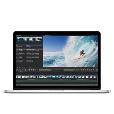 中古パソコン MacBookPro Retina ME664J/A Early 2013 中古ノートパソコン Core i7 15.4インチ 送料無料 当社3ヶ月間保証 【 中古スマホとタブレット販売のイオシス 】