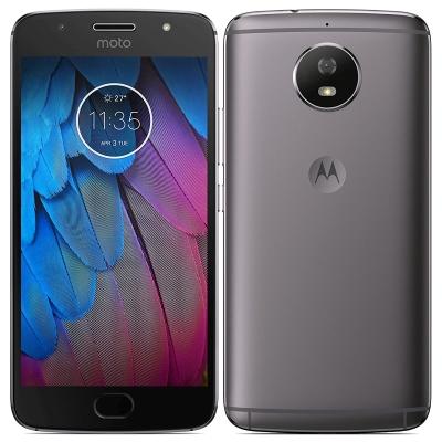 SIMフリー Motorola Moto G5S XT1797 [32GB Lunar Gray 国内版SIMフリー][中古Cランク]【当社3ヶ月間保証】 スマホ 中古 本体 送料無料【中古】 【 中古スマホとタブレット販売のイオシス 】