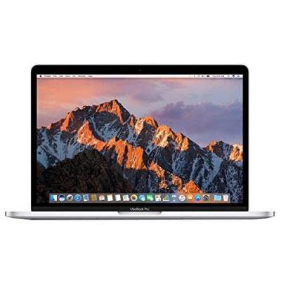 中古パソコン MacBook Pro 13インチ MPXY2J/A Mid 2017 シルバー 中古ノートパソコン Core i5 13.3インチ 送料無料 当社3ヶ月間保証 【 中古スマホとタブレット販売のイオシス 】