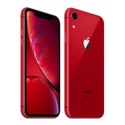 SIMフリー 未使用 iPhoneXR Dual-SIM A2108 (MT1D2ZA/A) 128GB レッド 【香港版 SIMフリー】【当社6ヶ月保証】 スマホ 中古 本体 送料無料【中古】 【 中古スマホとタブレット販売のイオシス 】