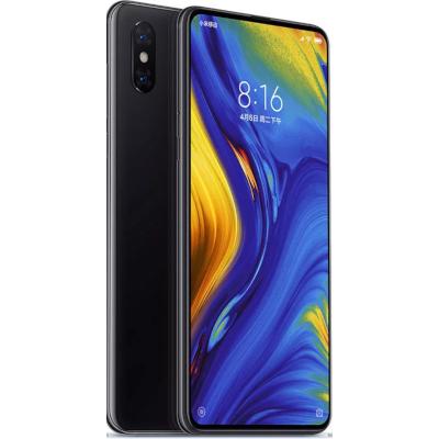 SIMフリー 未使用 Xiaomi Mi Mix 3 Dual-SIM 【Black 8GB 256GB 中国版 SIMフリー】【当社6ヶ月保証】 スマホ 中古 本体 送料無料【中古】 【 中古スマホとタブレット販売のイオシス 】
