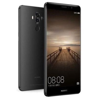 SIMフリー Huawei Mate 9 MHA-L29 Black【国内版SIMフリー】[中古Aランク]【当社3ヶ月間保証】 スマホ 中古 本体 送料無料【中古】 【 中古スマホとタブレット販売のイオシス 】