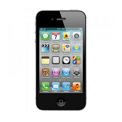 SIMフリー iPhone4S (MD258ZP/A) 64GB ブラック 【香港版 SIMフリー】[中古Cランク]【当社3ヶ月間保証】 スマホ 中古 本体 送料無料【中古】 【 中古スマホとタブレット販売のイオシス 】