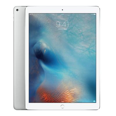 【第1世代】iPad Pro 9.7インチ Wi-Fi 128GB シルバー MLMW2J/A A1673[中古Cランク]【当社3ヶ月間保証】 タブレット 中古 本体 送料無料【中古】 【 中古スマホとタブレット販売のイオシス 】