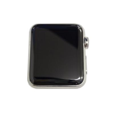 【送料無料】当社1ヶ月間保証[中古Cランク]■Apple Apple Watch [MJ312J/A] ステンレススチール【周辺機器】中古【中古】 【 中古スマホとタブレット販売のイオシス 】
